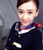 北京空姐小希的头像